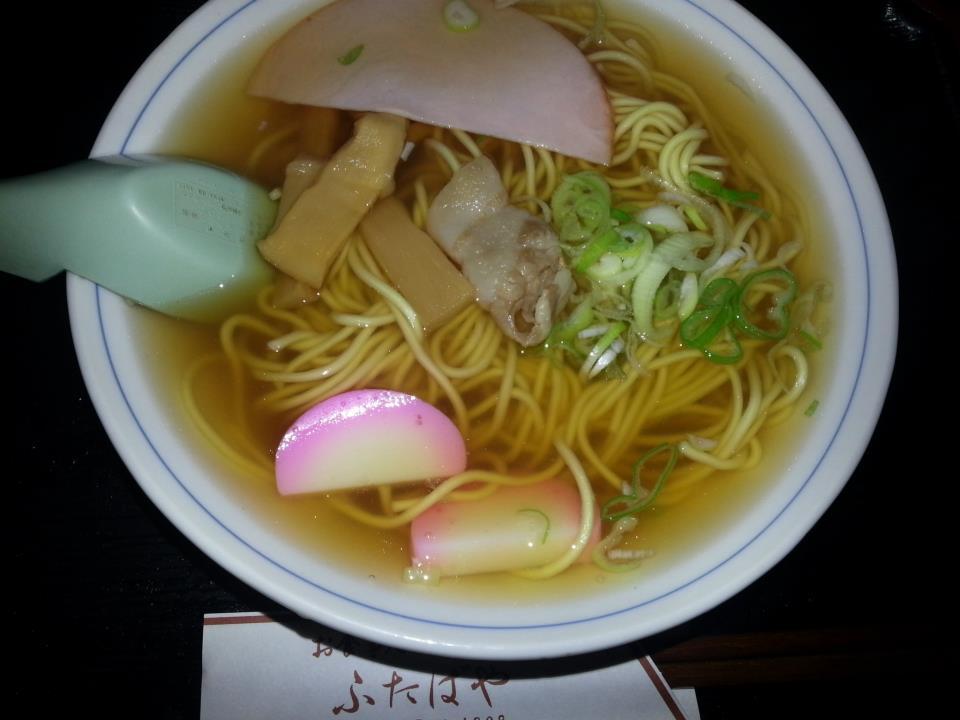 ふたばや(550円)
