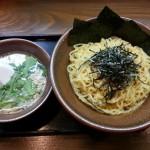 岩本屋  塩つけ麺(730円)