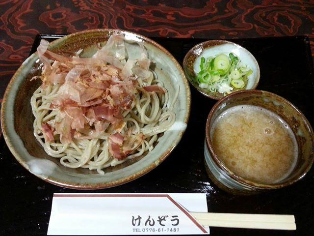 王道の蕎麦屋に行こう!!!