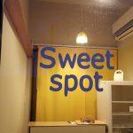 幻のクレープ屋「sweet.spot」